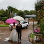 La boda de Sonia y Juanma y Hotel Bruc 14