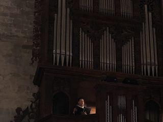 Juan Luis Domínguez - Tenor 1