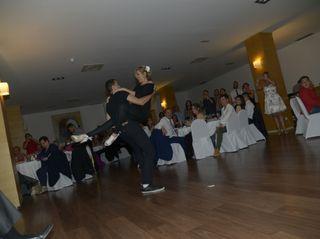 TRYP Zaragoza 6