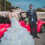 La boda de Rutth Gj y Boro Clàssics 1