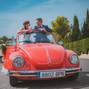 La boda de Rutth Gj y Boro Clàssics 3