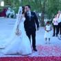 La boda de Lidia y Pronovias, Chic - Granada 23