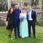 La boda de Sandra González Fernández y Hostal rural Mas Blanc 7
