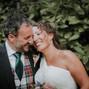 La boda de Olaia Chomon Mendoza y Silvia GH Fotografía 28