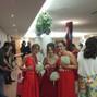 La boda de Nerea Martín Gil y Hotel Perla Marina 15