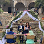 La boda de Sandra González Fernández y Hostal rural Mas Blanc 8