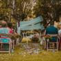 La boda de Patricia y Complejo San Juan 7
