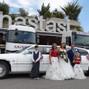 La boda de Maria Nevado y Mar Del Plata Limousines 10