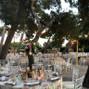La boda de Beatriz Carpetano y Finca Meu Lar 4