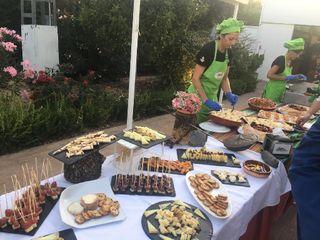 Restaurante El Lomo - El Jardín de Amelia 4