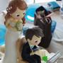 La boda de Sara Garrido Martí y Daery Regalos 6