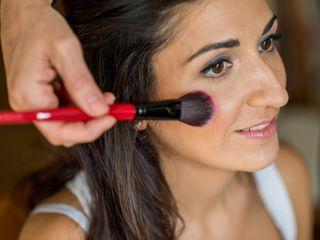 Monika Antero Makeup Studio 1