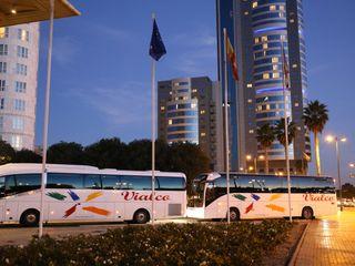 Autobuses Vialco 3