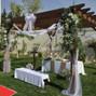 La boda de Rosi Valle y Hotel Posada El Tempranillo 27