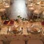 La boda de Berto y El Cine, catering 9