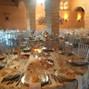 La boda de Berto y El Cine, catering 10