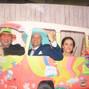 La boda de Victoria Barranquera Lozano y Sapaflash - Fotomatón 11