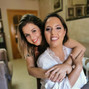 La boda de Nayoa Alzás Gómez y Estefanía Fernández Estudio Make up 11