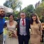 La boda de Beatriz Peñas Jaramillo y Música con Sue 6