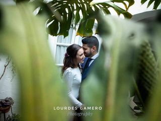 Lourdes Gamero 5