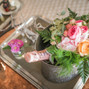 La boda de Alexandra Simon y Ibiza Blooming 6