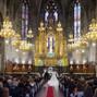 La boda de Georgina Wilson y MarryMarta 12
