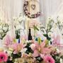 La boda de Mercedes Benitez Amaya y Salones Montecarlo 8