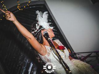 Paparazzi en tu boda 3