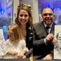 La boda de Laura F. y DCM Caricaturas 15