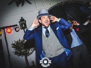 Paparazzi en tu boda 4