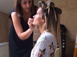 Sabela Make Up 3