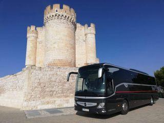 Torres Bus 1