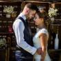 La boda de Virginia Fernandez Parada y Rectoral de Ansemil 8