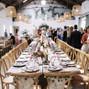 La boda de Lucia Martinez y Mas Les Lloses - Cocotte Catering 12