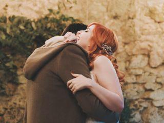 Pazo de Sergude - Boketé Catering & Wedding  7