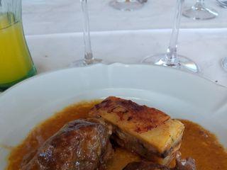 La Noria Restaurante 3