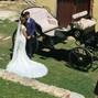 La boda de Virginia Fernandez Parada y Novias Sol Carballiño 9