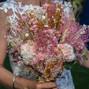La boda de Marta Lorenzo y Flores de Luna 8