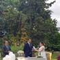 La boda de Alba Aguilar Teixidó y Palau de Margalef 8