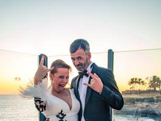 Sonia Perez Wedding Photography 3