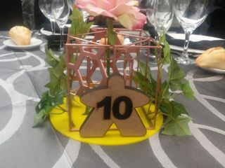 Indalo Banquetes 4