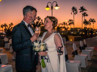 Sonia Perez Wedding Photography 5