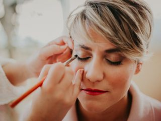 Alma Makeup 1
