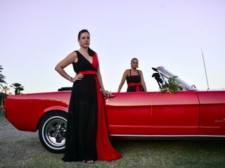 Ketty & Lord Mustang 2