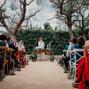 La boda de Fran Folch y Anna Abellà Floristes 17