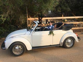 Rent Herbie 2
