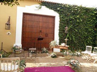 Hacienda Los Frailes de San Alberto 1