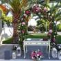 La boda de Mar y El jardín de Chelo 10