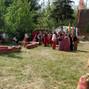 La boda de Jonatan Bayot y Masía Medieval 13