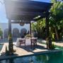 La boda de David Garcia Lara y Ibiza Blooming 15